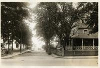 New Utrecht: De Bruyne Lane, 1922.