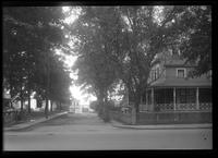 New Utrecht: De Bruyne Lane, [1922.]