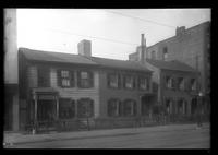 Brooklyn: 296-300 Bergen Street, undated.