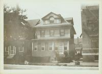 Jamaica: 114th Street, west side, 200 feet south of Jamaica Avenue, Richmond Hill, 1934.