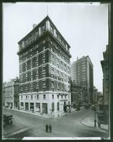31 - 51 East 49th Street, New York City, undated [circa 1920?]. (Roege 9384)