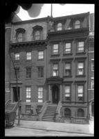 Brooklyn: 38 Monroe Place, undated.