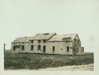 Gravesend: B.I. Ryder House, northwest corner  of Neck Road and E. 29 Street, and northeast corner of E. 28 Street, February 1925. Deserted by May 1926; demolished by 1928.