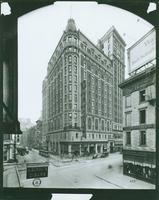 Breslin Hotel, East 29th Street, New York City, undated. (Roege 9356)
