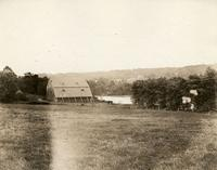 Richmond County: lake near the Richmond Ice Company Stables, August 14, 1897.