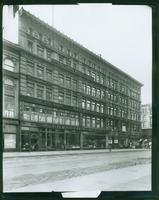 64-74 West 23rd Street, New York City, 1917. (Roege 9352)