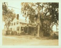 Jamaica: Benjamin Everitt, southeast corner of Farmers Avenue and Everitt Avenue, St. Albans, 1922.