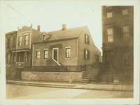Bushwick: 840 Knickerbocker Avenue, south side, remodelled, 1923.