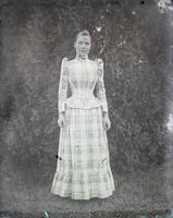 Christine, [Hempstead, N.Y.?], September 8, 1891.