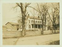 Gravesend: Bennett House, 321 Neck Road, north side between E. 3 Street and E. 4 Street, 1923.