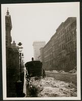 New York City: 19th Street and Sixth Avenue, undated.