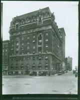 2687-2693 Broadway, at about West 103rd Street, New York City, undated [1920s?]. (Roege 9478)