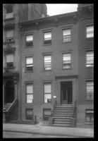 Brooklyn: Horatio King House, [46 Willow Street between Cranberry Street and Orange Street], undated.