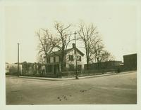 New Utrecht: Duryea's Nursery, southwest corner of 78 Street and 6 Avenue, 1922.