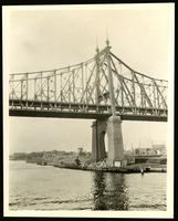 New York City: 59th Street [Queensboro] Bridge, undated.