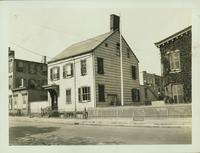 Bushwick: 237 Powers Street, north side, east of Bushwick Avenue, 1923.