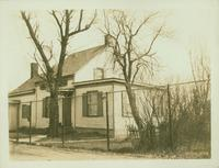 Gravesend: B. Donnelly House, south side of Neck Road, about 100 feet east of Delamere Place, 1923.