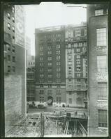 38-44 W. 45th Street, New York City, undated [1920s?]. (Roege 9400)