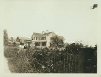 New Utrecht: G.T. Bergen House, 7515 Shore Road, Bay Ridge, 1922.