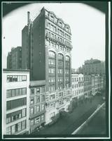 41-53 W. 46th Street, New York City, undated [1920s?]. (Roege 9403)