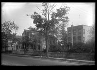 Flatbush: 247 Clarkson Avenue, undated.