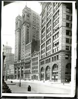 30 - 60 Broad Street, New York City, 1918. (Roege 9312)