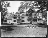 Bayshore, New York: Sagtikos Manor House, undated (ca. 1902).
