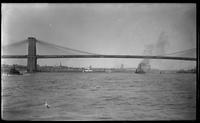 Brooklyn Bridge, undated.