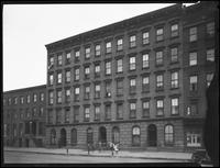 138 - 142 E. 28th Street, New York City, undated [ca. 1921].