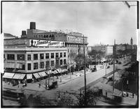 Manhattan: the Alhambra Theatre, 2108 Seventh Avenue at 126th Street, undated.