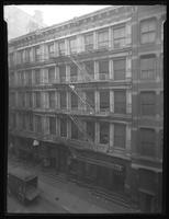 92-94 Greene Street, New York City, undated (ca. 1920).