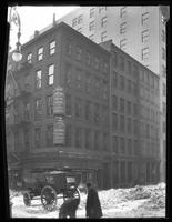 136, 138, & 140 William Street New York City, undated (ca. 1920).