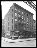923, 925, & 927 Second Avenue, New York City, undated (ca. 1920).