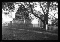 Amagansett / Wainscott, Long Island: [A. Eldridge House, south side of Main Street, undated.]