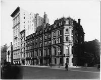 Manhattan: Fifth Avenue between E. 55th Street and E. 56th Street, undated.