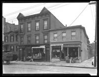 800, 802, & 804 Courtlandt Avenue, Bronx, undated (ca. 1920).