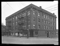 236 14th Street at Hudson Avenue, [Union City, N.J.?], undated.
