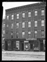 527 Gates Avenue, Brooklyn, undated (ca. 1920).