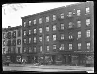 178-180 Avenue A, New York City, undated (ca. 1920).