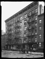 306 - 312 E. 27th Street, New York City, undated [ca. 1921].