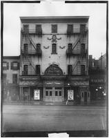 Manhattan: Miner's Eighth Avenue Theatre, undated.