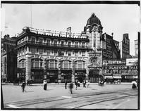 Manhattan: the Majestic Theatre, undated [ca. 1904].