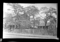 Brooklyn: 326 or 328 Bergen Street, north side, between Third and Fourth Avenue, 1922.