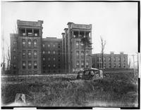 Bronx: Lincoln Hospital (Colored Home and Hospital), undated.