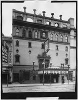 Manhattan: the Belasco Theatre, 1903-1904.