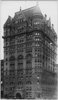 Manhattan: Hotel Netherland, northeast corner of Fifth Avenue and 59th Street, undated (ca. 1905).