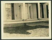 Coxsackie: Wheeler House, on the state road, April 1923.