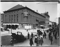 Manhattan: the Academy of Music, E. 14th Street, undated.