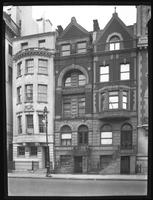 3 E. 86th Street, New York City, undated (ca. 1920).
