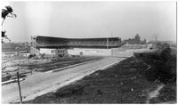 Brooklyn: Ebbets Field grandstand, undated (ca. 1913).